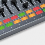 A brand new MIDI control surface by Novation for Ableton