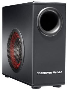 One of our favorite budget friendly subwoofers for your studio