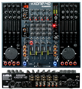 The Top 10 Best DJ Controllers in the Market - The Wire Realm