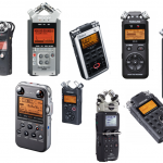 We review the best handheld recording device