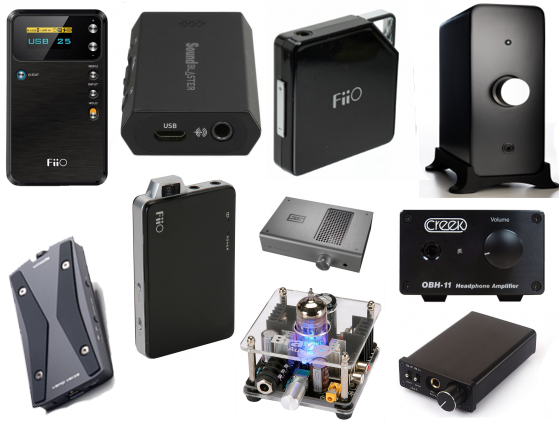 The Top 10 Best Headphone Amplifiers in the Market - The