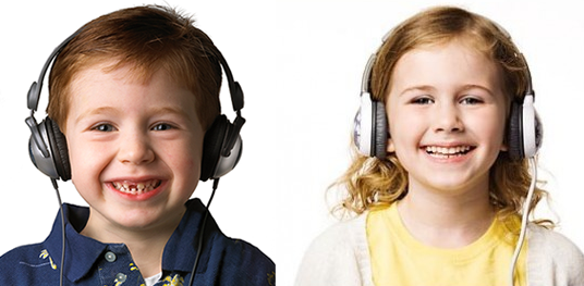 What is the best headphones for kids and toddlers?