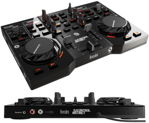 A powerful DJ controller for a cheap cost