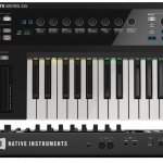 Native Instruments Kontrol S25 MIDI Keyboard Review
