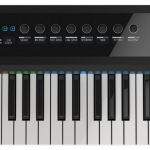 Native Instruments Kontrol S61 MIDI Keyboard Review
