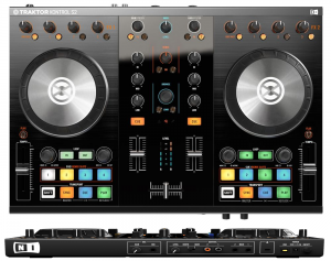 One of the best DJ controllers