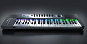 A beast in terms of overall features with a MIDI controller