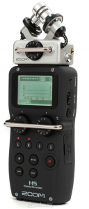 The H5 recorder is worth the money