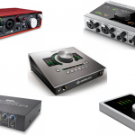 The Best Audio Interface for Logic Pro