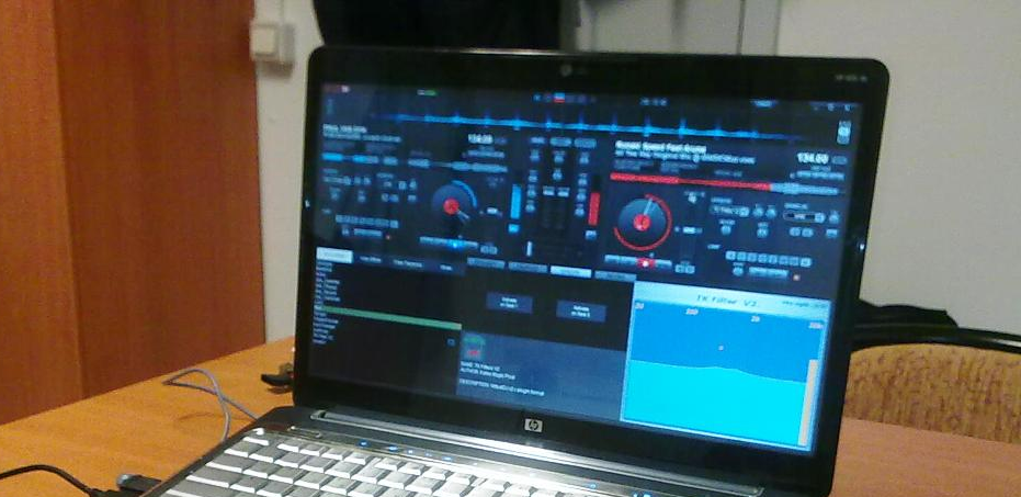What is the best DJ software? That's up to you!