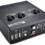 Novation Audiohub 2×4 Audio Interface and USB Hub Review