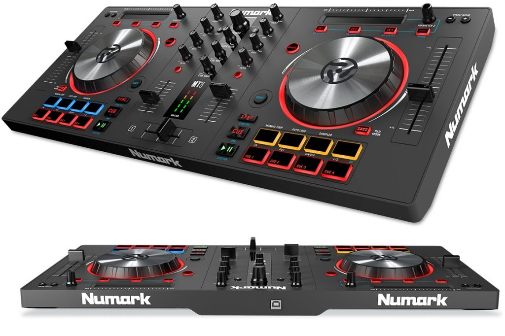Our pick as the best DJ controller for beginners