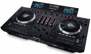 The last pick as the best dj controller for serato