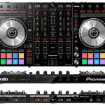 We review the new DDJ-SX2 controller by Pioneer