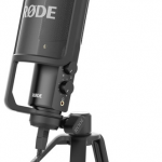 Rode NT-USB Studio Condenser Microphone Review