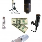 The Best Condenser Microphones Under $200