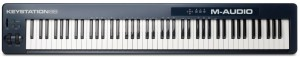 A simple yet effective MIDI keyboard under $300