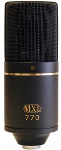 A solid, cheaper priced mic for vocals