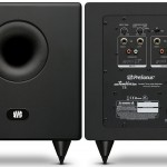 PreSonus Temblor T8 Studio Subwoofer Review