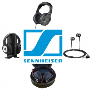 We review the best models of Sennheiser headphones