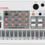 Korg Volca Sample Digital Sequencer Review