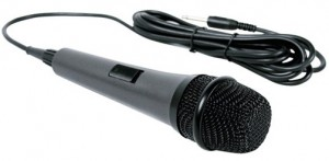 One of the best karaoke mics out there for a budget