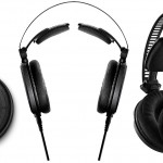 Audio-Technica ATH-R70x Open-Back Reference Headphones Review