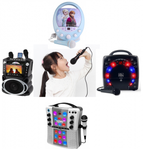 We review the best kids karaoke machine