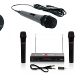 The Best Microphone for Karaoke