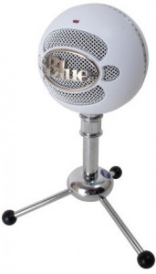 Another USB mic by Blue worth looking at
