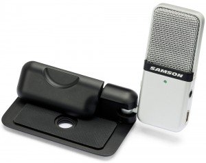A great budget-friendly portable USB mic