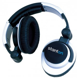 A solid pair for DJ headphones on a budget