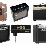 The Top 10 Best Guitar Amplifiers in the Market