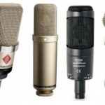 We review the 10 best mics for recording vocals