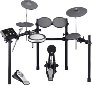 One of the highest quality drumsets out there