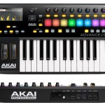 We review the brand new Advance 25 by Akai