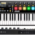 Akai Advance 49 MIDI Keyboard Controller Review