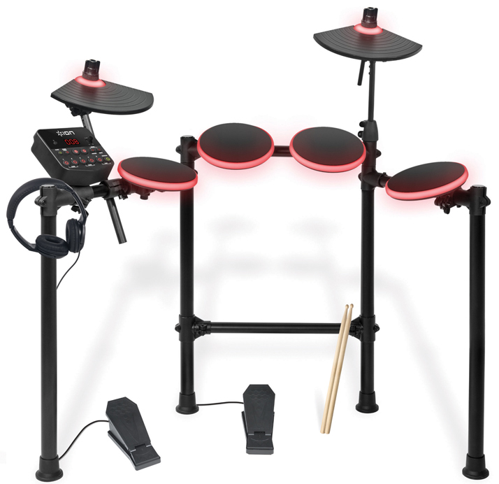 The best electronic drum set for beginners