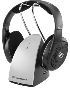 A great RF wireless headphone under 100 bucks