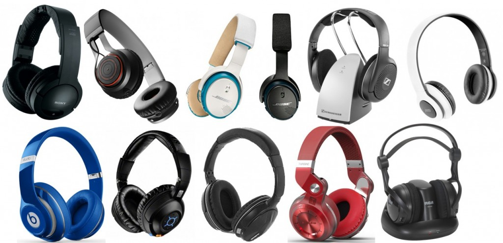 909e54d8de6 The Top 10 Best Wireless Headphones for the Money - The Wire Realm