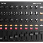We review the DAW controller and mixer by Akai, the MIDIMix