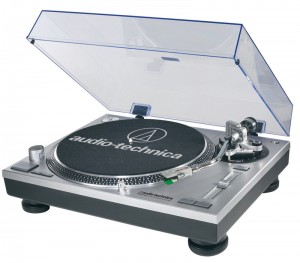 One of our favorite turntables in the market