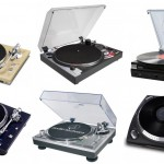 The Top 10 Best DJ Turntables in the Market