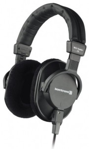 We always need a pair of Beyerdynamic in our articles