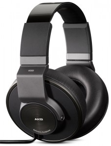 Closed-back headphones are a type preferred for many uses