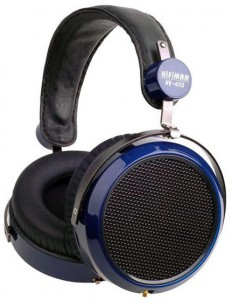 A rugged pair of open reference headphones