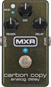 A highly rated pedal