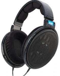 Open-back headphones help some sound to leak out which are preferred by some