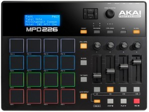 One of the best drum pad controllers out there