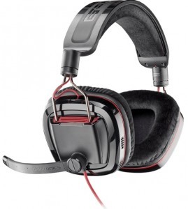 A great headset by Plantronics for gaming